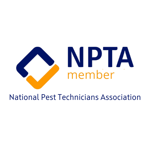 national pest technicians association membership badge