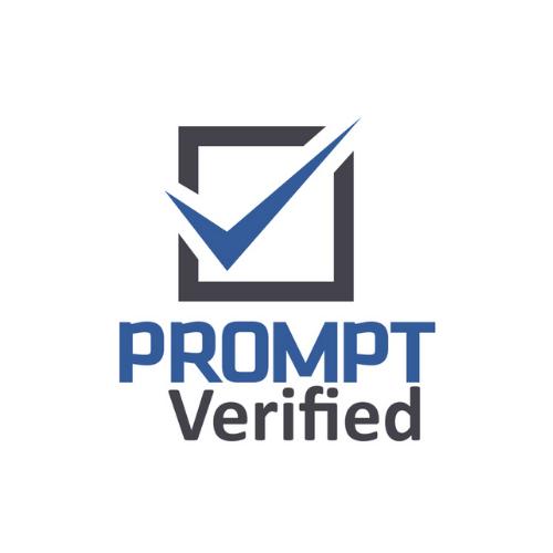 PROMPT Pest Controllers register logo